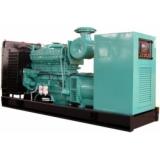 Газопоршневая электростанция G520-3-RE-LF