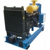 Газопоршневая электростанция G114-3-RE-LF