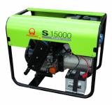 Дизельный генератор Pramac S15000-230