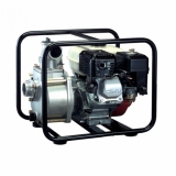 Бензиновая мотопомпа для среднезагрязненной воды KOSHIN STH-50X