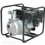 Бензиновая мотопомпа для среднезагрязненной воды KOSHIN STV-50X