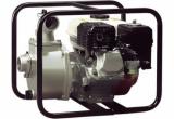 Бензиновая мотопомпа для слабозагрязненной воды KOSHIN SEH-100X