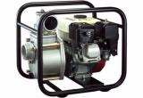 Бензиновая мотопомпа для среднезагрязненной воды KOSHIN STH-80X
