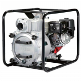 Бензиновая мотопомпа для грязной воды KOSHIN KTH-80S