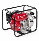 Бензиновая мотопомпа для воды средней загрязненности Honda WB20