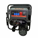 Бензогенератор Mitsui Power Eco ZM11000E-3