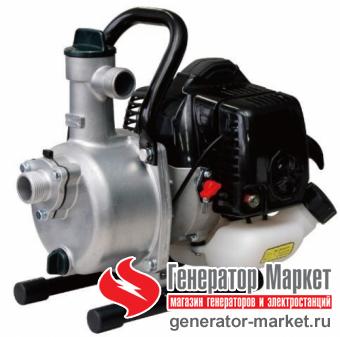 Бензиновая мотопомпа для слабозагрязненной воды KOSHIN SEV-40F