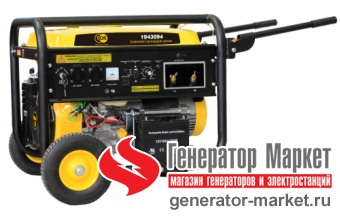Сварочный генератор Tor TR220EW