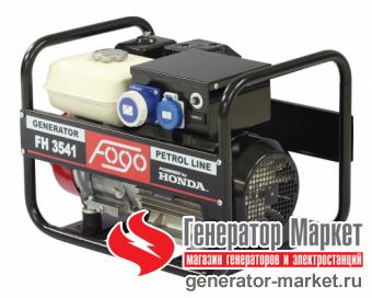 Сварочный генератор Fogo FH3541