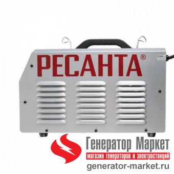 Сварочный аппарат Ресанта САИПА-190МФ