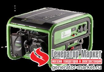 Газовый генератор Greengear GE3000