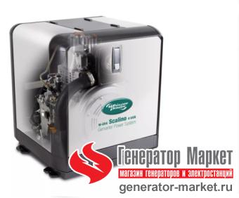 Бензогенератор DDE GG3300