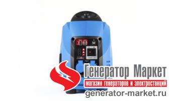 Инверторный генератор ЗУБР ЗИГ-2500