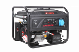 Бензогенератор A-iPower lite AP5500E