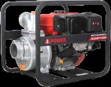 Мотопомпа A-iPower AWP100