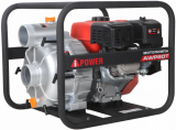 Мотопомпа A-iPower AWP80T