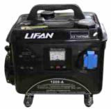 Бензогенератор Lifan 1200-А