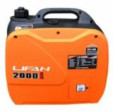Инверторный генератор Lifan 2000i