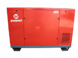 Дизельный генератор GrandVolt AGV L12TS