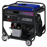 Бензогенератор Yamaha EF17000TE