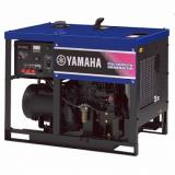 Дизель-генератор Yamaha EDL13000TE