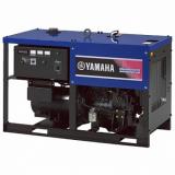 Дизель генератор Yamaha EDL26000TE