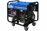 Дизель-генератор TSS SDG6000EH3A