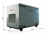 Газовый генератор ФАС-32-3/ВП