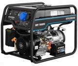 Бензогенератор Hyundai HHY7020FE