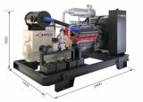 Газовый генератор ФАС-100-3/ЯП