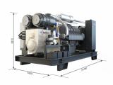 Газовый генератор ФАС-315-3/ЯП