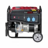 Бензогенератор Pramac EM4000-230