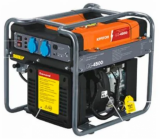 Инверторный генератор Кратон GG-4500i