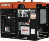 Дизель генератор Kubota J106