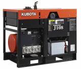 Дизель генератор Kubota J108