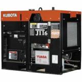 Дизель генератор Kubota J116