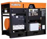 Дизель генератор Kubota J310