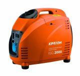 Инверторный генератор Кратон IGG-2000