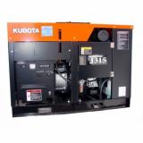 Дизель генератор Kubota J315