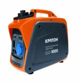 Инверторный генератор Кратон IGG-1000