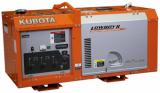 Дизель генератор Kubota GL6000