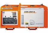 Дизель генератор Kubota GL9000