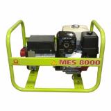 Бензогенератор Pramac MES8000-230