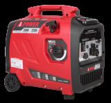 Инверторный генератор A-iPower A2500iS