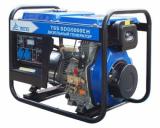 Сварочный генератор Energo EB10/400-W300RE