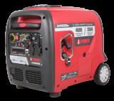 Инверторный генератор A-iPower A4000iS
