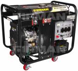 Бензогенератор Firman FPG12010E