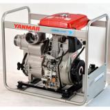 Мотопомпа Yanmar YDP40TN
