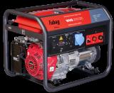Сварочный генератор Fubag WHS210DC