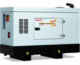Дизель генератор Yanmar YH170DSLS-5R